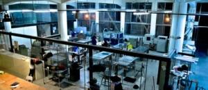 FutureWard Tatung makerspace