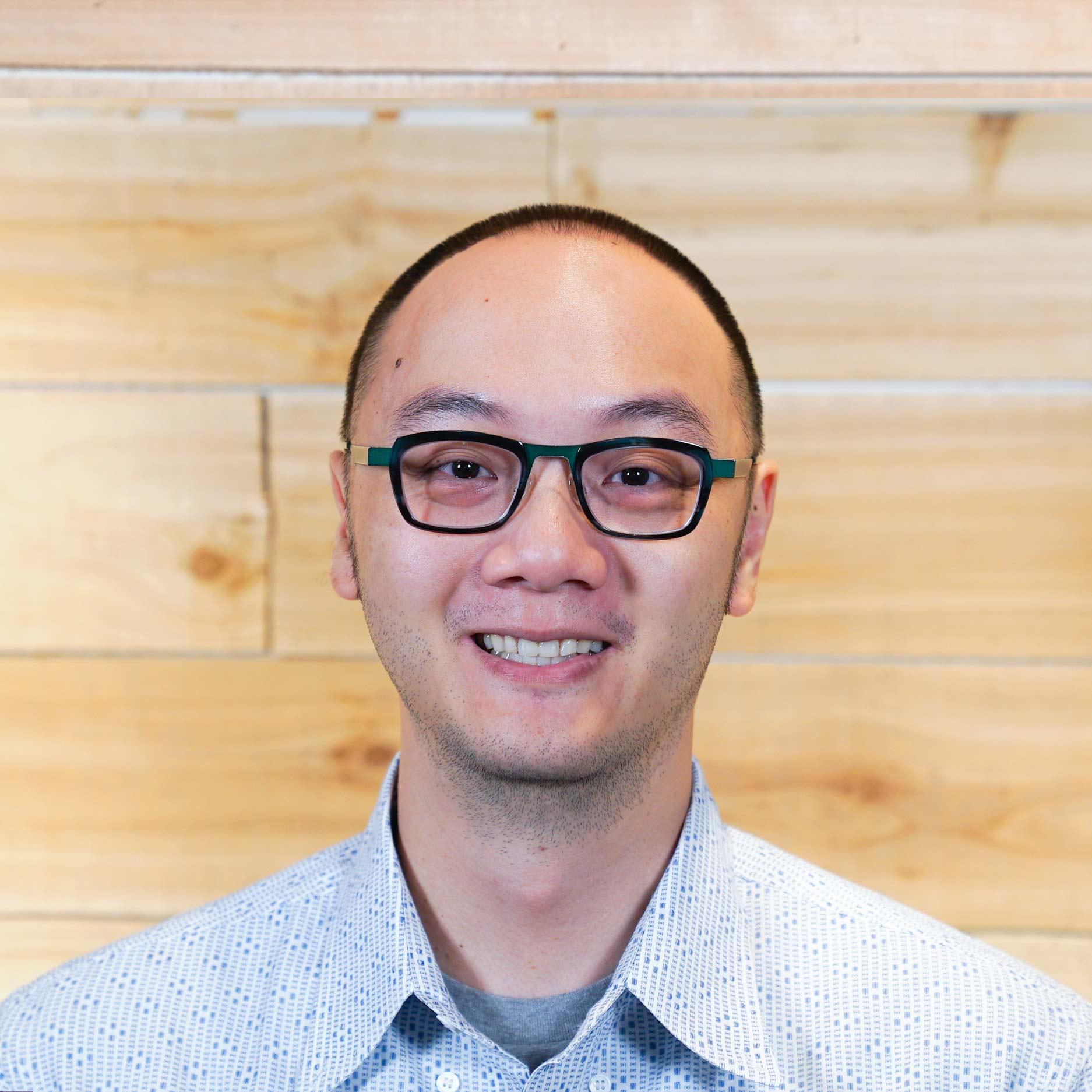 Jon Liao CEO Profile Picture