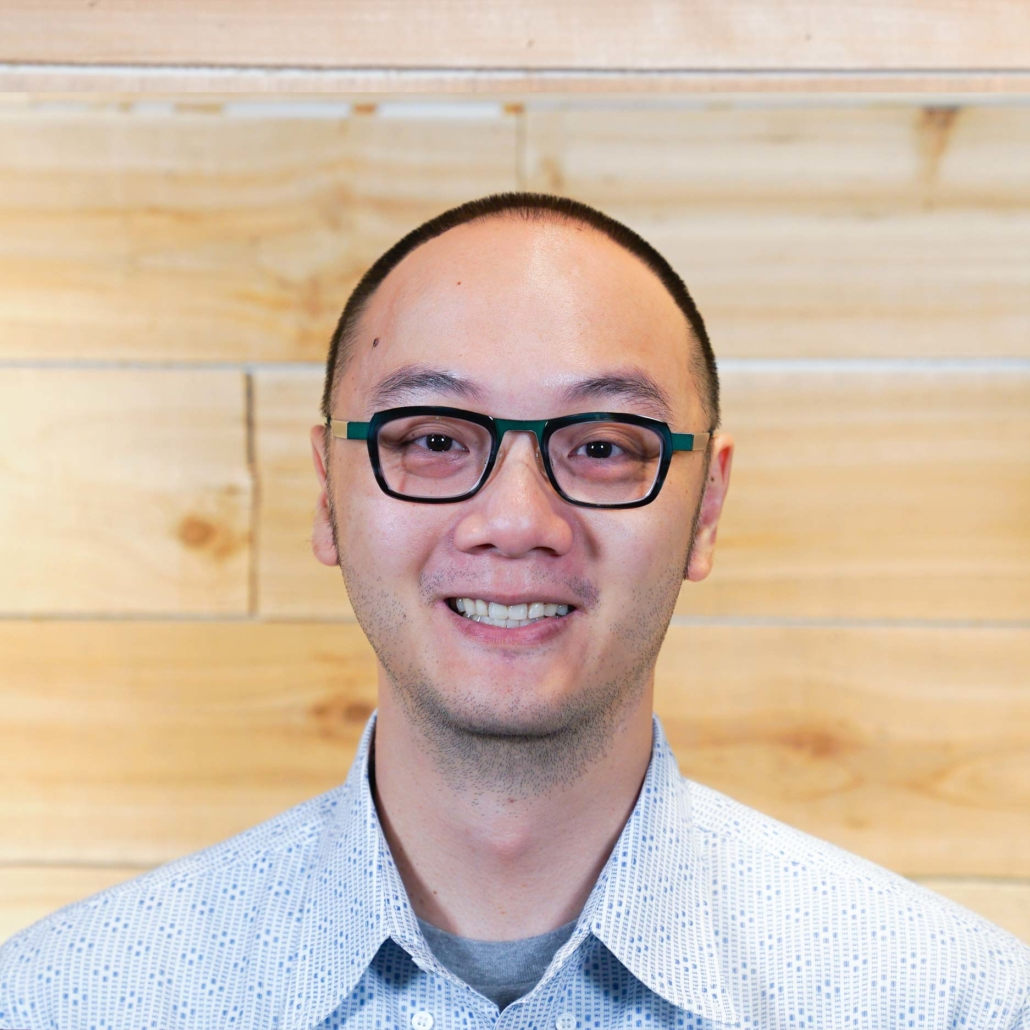 Jon Liao CEO Profile Picture