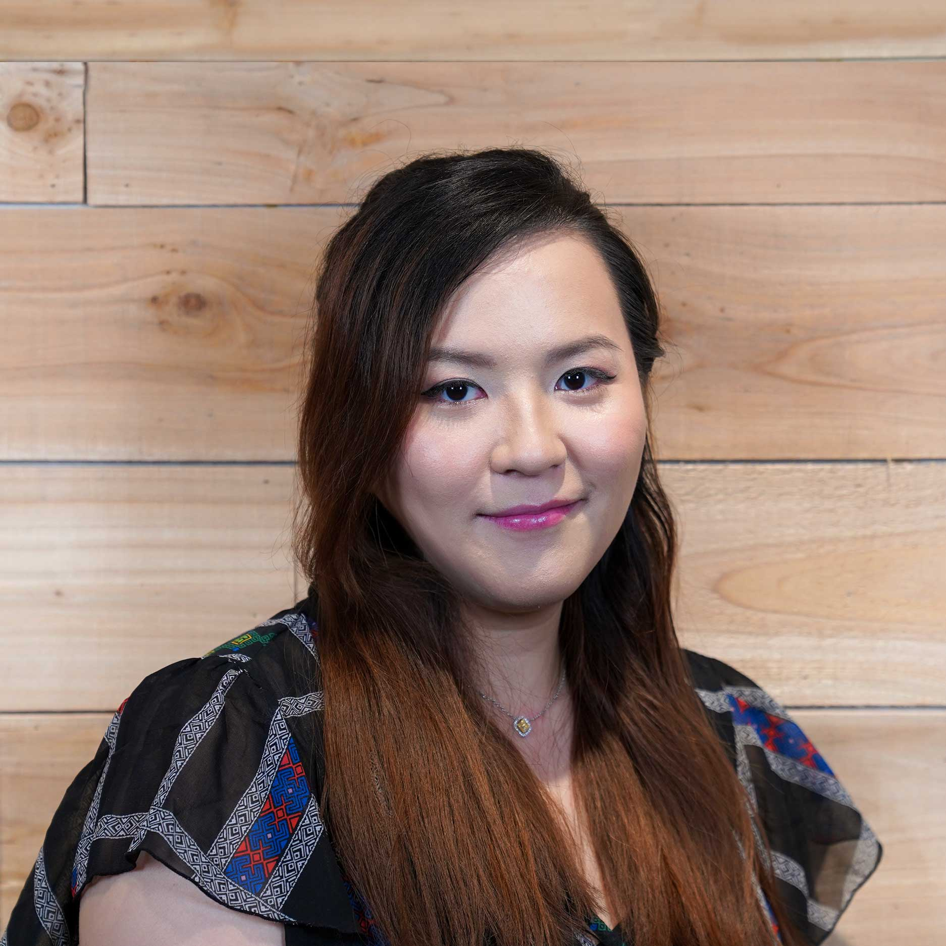 Lydia Lin Marketing Manager at FutureWard Profile Picture