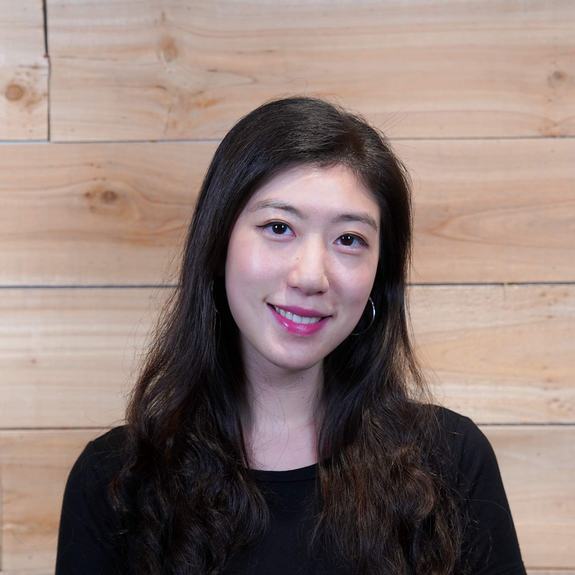 Stephanie Wei Event Manager Futureward and TTA Taiwan Tech Arena Profile Picture