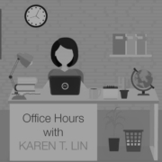 UX Office Hours with Karen T Lin
