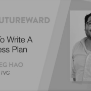 Workshop I How To Write A Business Plan