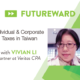 FutureWard Workshop: Individual & Corporate Taxes in Taiwan