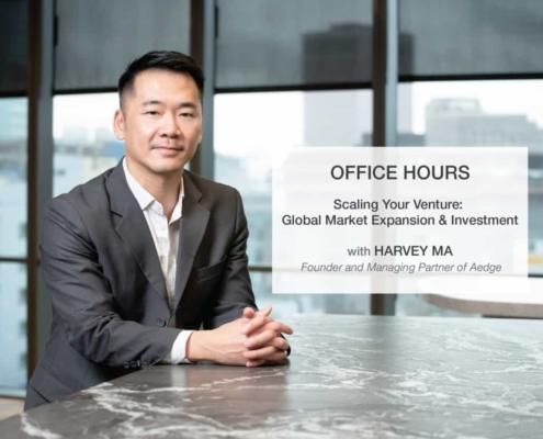 Harvey-Offices-Website